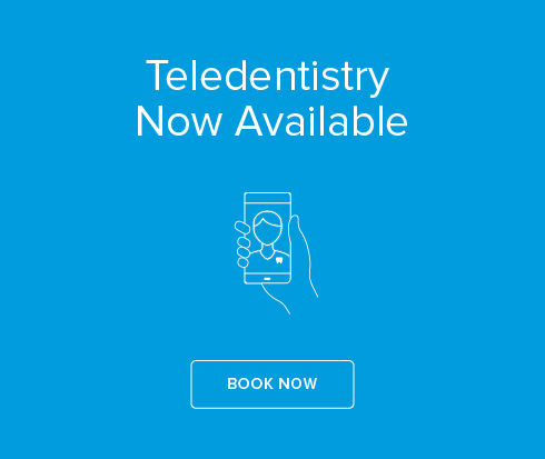 Teledentistry Now Available - Diamond Dental Group
