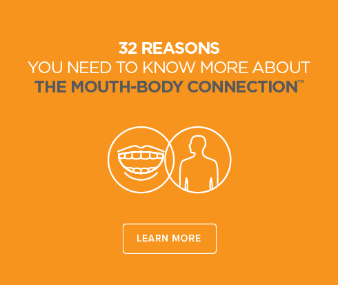 Diamond Dental Group and Orthodontics - Mouth-Body Connection